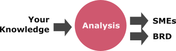 Transformation Analysis Stage