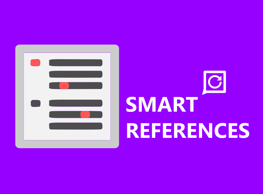Smart Cross References for Google Docs