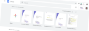 Introducing Smart References for Google Docs